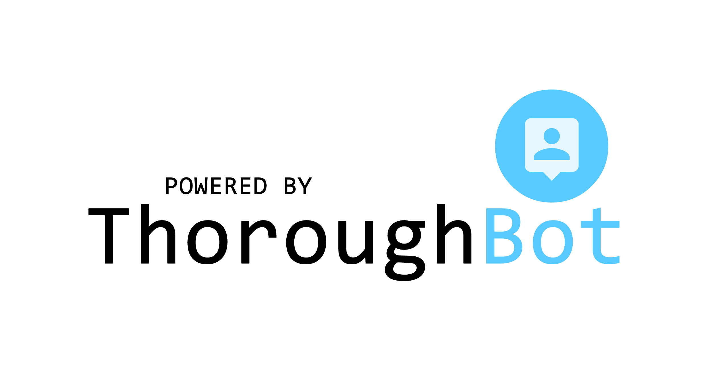 Thoroughbot Logo